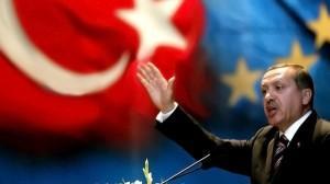 Η Τουρκία αναστέλλει την Ευρωπαϊκή Συνθήκη των Ανθρωπίνων Δικαιωμάτων