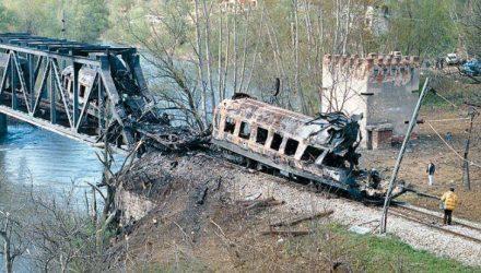 ΝΑΤΟική Επέμβαση κατά της ΟΔ Γιουγκοσλαβίας – Μια αποτίμηση 16 χρόνια μετά