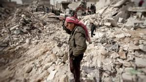 H Ουάσινγκτον και το «ντόμινο» του συριακού ισλαμικού εξτρεμισμού