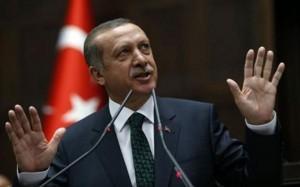 Ερντογάν: «θα κάνουμε ότι χρειάζεται» μέσα σε συνασπισμό κατά του ISIS