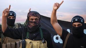 Ο Ισλαμικός εξτρεμισμός επαναχαράσσει τη Μέση Ανατολή  και απειλεί την Ευρώπη