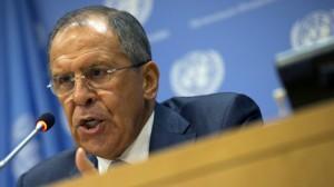 Λαβρόφ: Ο Δυτικός Συνασπισμός με επικεφαλής την Ουάσινγκτον απορρίπτει την αρχή των Ηνωμένων Εθνών ότι όλα τα κράτη είναι ίσα