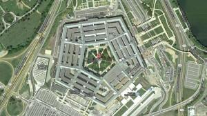 Παιχνίδια πολέμου στο Πενταγώνου