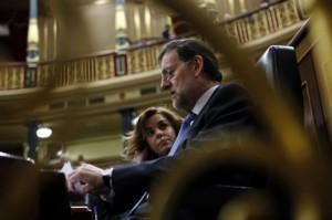Μαδρίτη προς Βαρκελώνη: Λυπούμαστε, αλλά δημοψήφισμα δεν θα γίνει