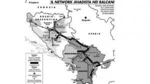 Βάσεις εξτρεμιστικού Ισλάμ και καταφύγιο τρομοκρατών η Αλβανία και το Κοσσυφοπέδιο;