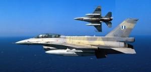 Πώληση ελληνικών F-16 στη Βουλγαρία