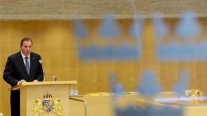Ανεξάρτητο παλαιστινιακό κράτος αναγνωρίζει η Σουηδία