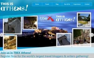 """Η Αθήνα υποδέχεται το TBEX 2014 – Ο Γ. Καμίνης """"φέρνει"""" 800 bloggers από όλον τον Κόσμο!"""