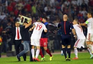 Ποιος κρύβεται πίσω από τον «τηλεχειριζόμενο μεγαλοαλβανικό εθνικισμό» ;