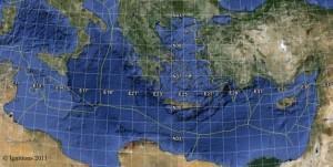 Ενεργειακή συμμαχία Ελλάδας, Κύπρου, Ισραήλ