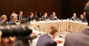 Άτυπη συνάντηση υπ. Εξωτερικών και Οικονομίας των Δυτικών Βαλκανίων στο Βελιγράδι