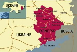 Η ρωσική Δούμα ζητεί  διεθνή έρευνα για τις δολοφονίες αμάχων στο Ντονέτσκ