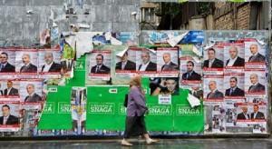 Σε εξέλιξη η προεκλογική εκστρατεία στη Βοσνία-Ερζεγοβίνη – Παρέμβαση του επιτετραμμένου των ΗΠΑ