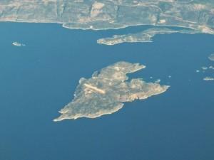 """Ζαμάν:""""Να τεθεί από την Τουρκία το ζήτημα της κατάστασης των δύο νησιών Ρω και Στρογγύλη"""""""
