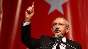 Ο Κεμάλ Κιλιντσάρογλου υπέρ τουρκικής στρατιωτικής δράσης στο Κομπανί