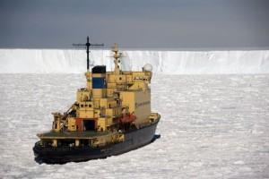 Η κατάρρευση των παγετώνων στην Ανταρκτική βρίσκεται σε εξέλιξη