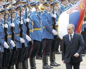 Βλαδίμηρος Πούτιν: Έχουμε κοινό παρελθόν και καλό μέλλον
