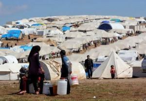 Σε € 3.9 εκατ. η βοήθεια της ΕΕ στους πρόσφυγες του Κομπανί