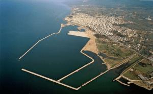 Νέα έργα αναδεικνύουν τη Θράκη σε περιφερειακό εμπορικό κόμβο στρατηγικής σημασίας