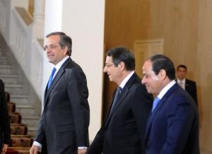 Τα επόμενα βήματα της Ελλάδας στη νοτιανατολική Μεσόγειο