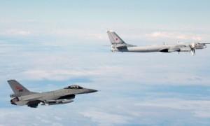 Τα μηνύματα του Πούτιν στο ευρώ-ατλαντικό στρατόπεδο από τις αερομαχίες ΝΑΤΟ- Ρωσίας