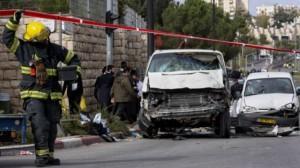 Ισορροπίες τρόμου Ισραηλινών και Παλαιστίνιων:  Άρση περιορισμών οπλοκατοχής και παρενέργειες