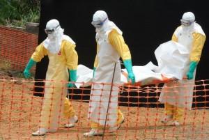 Πως ο Έμπολα μπορει να γίνει βιολογικό όπλο  του ISIS