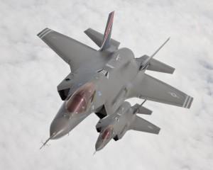 Το 2019 αντί του 2018 θα παραδοθούν τα πρώτα τουρκικά F-35