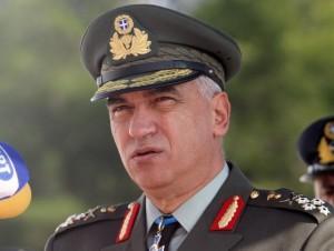 O έλληνας Αρχηγός ΓΕΕΘΑ νέος πρόεδρος του Ευρωστρατού