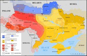Ρωσικό σχέδιο για ανάφλεξη και άλλων μειονοτήτων στην Ουκρανία
