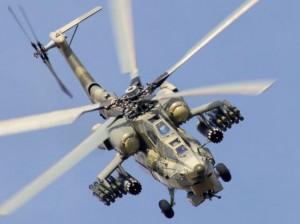Ρίχνουν ελικόπτερα οι Ιρακινοί στη μάχη κατα του ISIS