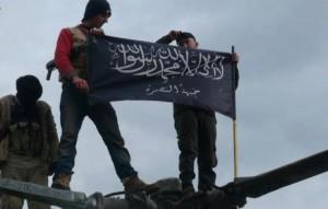 Συμμαχία τρόμου Aλ – Κάιντα και ISIS στο συριακό μέτωπο