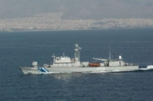 Ξεκινά επιτέλους η απόκτηση περιπολικών ανοικτής θαλάσσης της Κύπρου