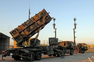 Συνεργασία της ελληνικής εταιρείας ΤΕΜΜΑ Α.Ε με την INTRACOM  Defense Electronics για την κατασκευή των PATRIOT