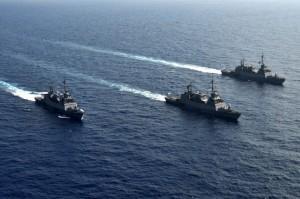 Προ των πυλών τριμερής συμφωνία Ελλάδας – Ισραήλ – Κύπρου για ΑΟΖ