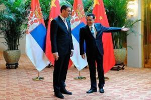 Η Σερβία «αιχμή του δόρατος» της Κίνας στα Βαλκάνια  – Σύνοδο Κορυφής Κίνας – Κεντρικής και Ανατολικής Ευρώπης στο Βελιγράδι