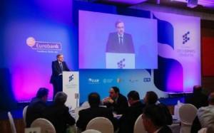 Το 1ο EUROBANK GREEK EXPORTS CONVENTION διεξήχθη στην Αθήνα