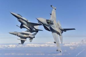 Εκσυγχρονισμός των F-16 της Πολεμικής Αεροπορίας –  Μια μεγάλη ευκαιρία για την Ελληνική αμυντική βιομηχανία που δεν πρέπει να χαθεί