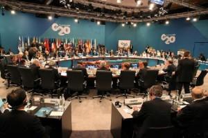 G20: Το Ανακοινωθέν της Συνόδου και οι δηλώσεις Πούτιν