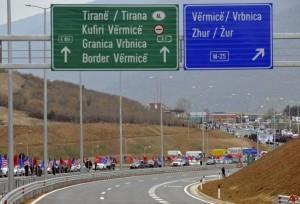 Το άνοιγμα των συνόρων Αλβανίας Κοσόβου τον Ιανουάριο του 2018 πρότεινε ο Παντελή Μάικο