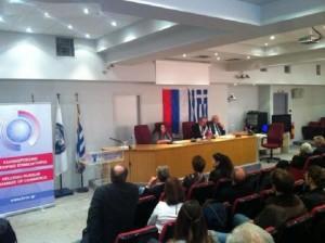 Επιχειρηματική Συνάντηση Αγοραστών από Ρωσικές Εταιρίες με Επιχειρήσεις από το Βόρειο Αιγαίο και τη Κύπρο