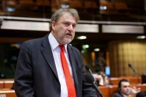 Ν. Μαριάς: Γερμανικές αποζημιώσεις: Στόχος η δημόσια ακρόαση στο Ευρωκοινοβούλιο