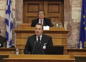 Ο Ευριπίδης Στυλιανίδης επανέφερε τον τούρκο βουλευτή στη  «συμμαχική πραγματικότητα»