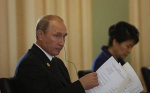 Ενοχλημένος ο Πούτιν, αποχωρεί νωρίτερα από την G20; Διαψεύδει ο εκπρόσωπος του Βλαντίμιρ Πούτιν