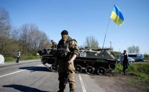 Υποτροπιάζει η ουκρανική κρίση