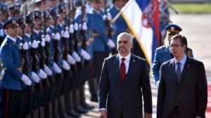 Ποιος ενισχύει τον «αλβανικό μεγαλοϊδεατισμό»;
