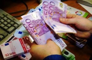 Πενιχρά τα έσοδα από τη φοροδιαφυγή: Βεβαιώθηκαν πρόστιμα 972 εκατ. ευρώ και εισπράχθηκαν 117,5 εκατ. ευρώ