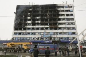 Η Τσετσενία  το νέο μέτωπο του Πούτιν – Πως επηρεάζει τις σχέσεις με Δύση