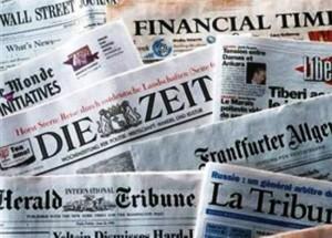 «Προβοκάτορες» – (Προφήτες) ; Τα διεθνή ΜΜΕ προβλέπουν την επομένη μέρα