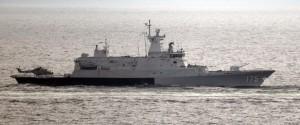 Τέσσερις νέες κορβέτες MEKO A-100 για το Ισραήλ με γερμανική χρηματοδότηση